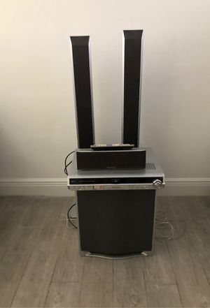 Panasonic Surround Sound for Sale in Fort Lauderdale, FL
