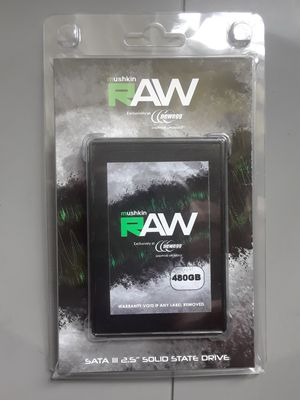 Solid state drive 480gb new for Sale in Lakeland, FL