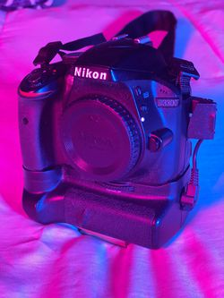 Nikon D3300 + Lenses for Sale in Anaheim,  CA