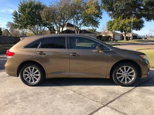 🔵2010 TOYOTA VENZA FWD-4 CYL- CLEAN TITLE-NO ACCIDENTS🔵 for Sale in Houston, TX