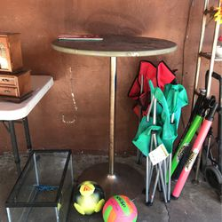 Tall Table for Sale in San Diego,  CA