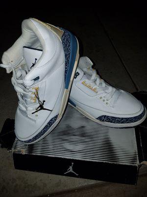 4 pairs jordan shoes size 13 for Sale in Phoenix, AZ