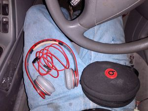 Beats solo hd special edition for Sale in Fremont, CA