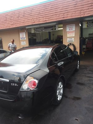 2007 nissan altima for Sale in Orlando, FL