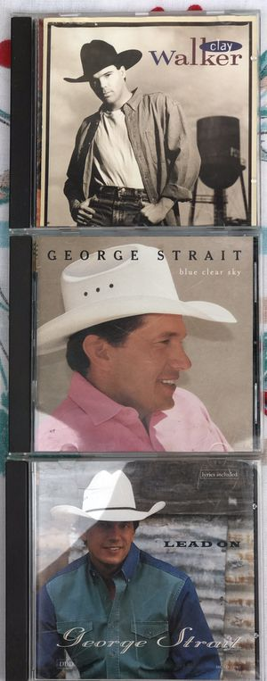 3 cds for Sale in Clovis, CA