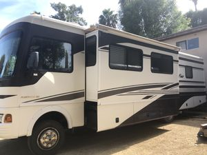 2003 Fleetwood flair A Class for Sale in Los Angeles, CA
