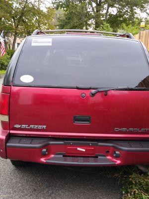 Chevy Blazer for Sale in Hanover, NJ