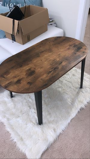 Coffee table for Sale in Swormville, NY
