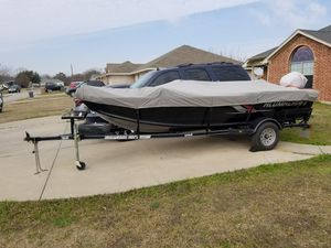 Boat for sale for Sale in Alvarado, TX
