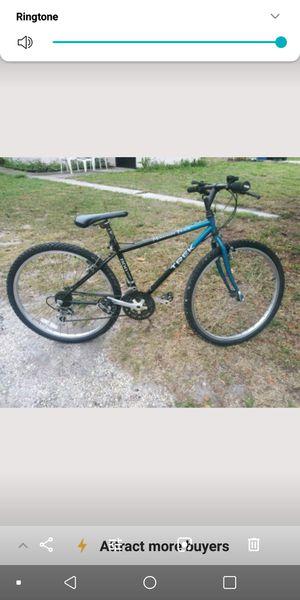 Trek 18 sp mountain bike for Sale in Belleair, FL