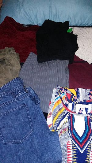 Women plus size clothes free for Sale in Covina, CA