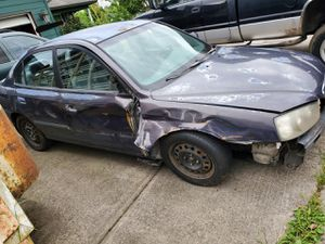 2002 Hyundai Elantra Parting Out for Sale in Battle Ground, WA