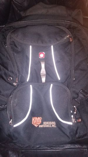 Swiss tech backpack for Sale in Aurora, OH
