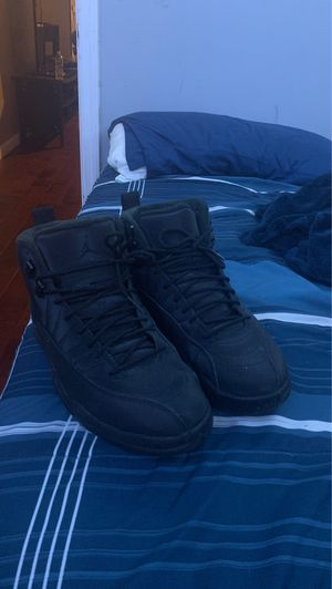 Jordan 12 for Sale in Paterson, NJ