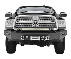 Dodge Ram 2500 (2010-2016) Front Bumper for Sale in Riverside, CA
