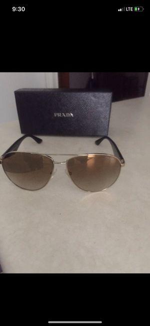 Men Prada Sunglasses for Sale in Glendale, AZ