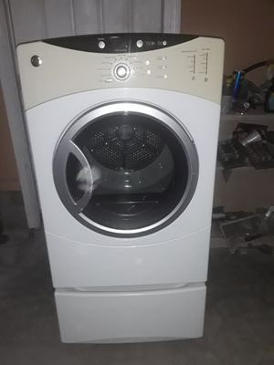 G e electric dryer, free delivery for Sale in TWN N CNTRY, FL