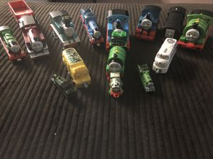 Thomas and Friends for Sale in Tampa, FL