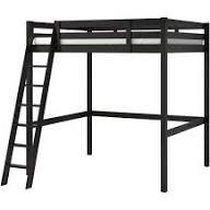 Ikea stora bunk bed king size for Sale in Arlington, WA