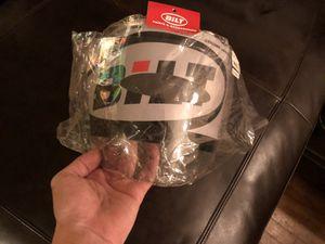 Motorcycle helmet Vizor (Built) for Sale in Jacksonville, FL