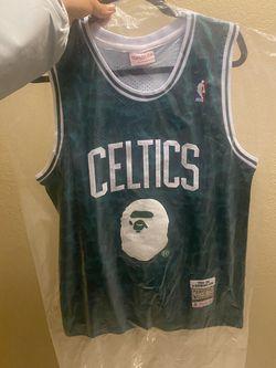 Bape Celtics Jersey for Sale in Riverside,  CA
