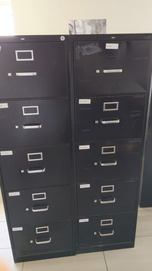 File cabinet full size great condition Cheap for Sale in Las Vegas, NV