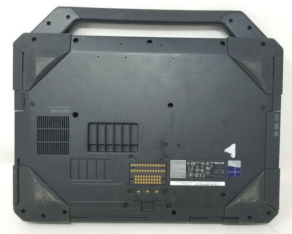 Latitude 14 Rugged 5404 Dell Intel Core i5 2.0ghz 8gb Ram 500gb Win10