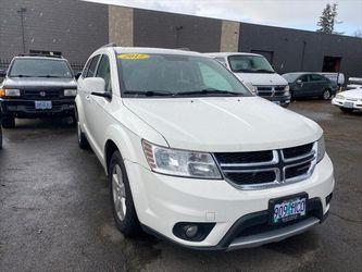 2012 Dodge Journey for Sale in Salem,  OR