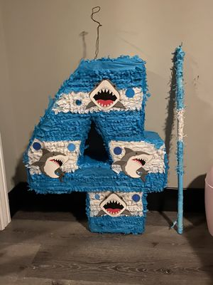 Shark party set for Sale in Richmond, CA