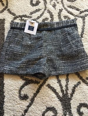 Janie and Jack tweed shorts girls size 5 NWT for Sale in Chula Vista, CA