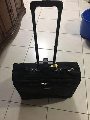 Dealer Suiter Rolling Luggage for Sale in Coral Springs, FL