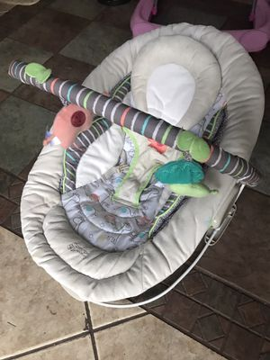 Baby bouncer for Sale in Fort Worth, TX