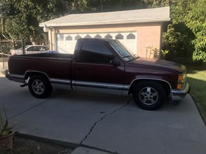 1994 Chevrolet C/K 1500 for Sale in Phillips Ranch, CA