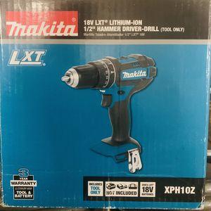 Makita Drill for Sale in Stockton, CA