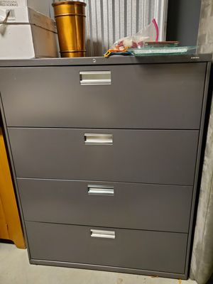 New And Used Filing Cabinets For Sale In Harrisburg Pa Offerup