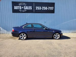 2004 BMW 3 Series for Sale in Edgewood, WA