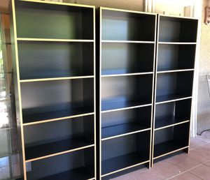 Bookshelves for Sale in Morgan Hill, CA