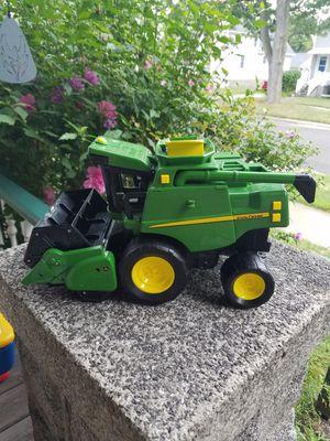 John Deere Toy for Sale in Bay City, MI