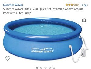 Free used pool for Sale in Pico Rivera, CA