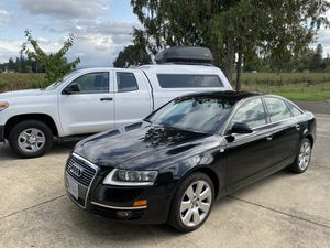 2006 Audi A6 3.2 v6 for Sale in Woodburn, OR