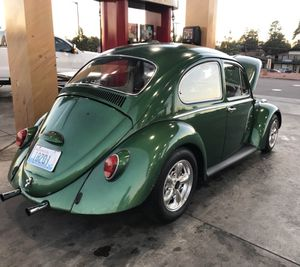 1965 Bug 1500cc single port for Sale in Payson, AZ