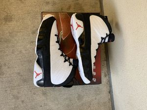 Air Jordan retro 9 CDP for Sale in DuPont, WA