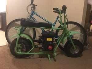 Mini dirt bike for Sale in Pittsburgh, PA