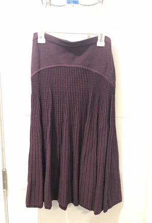 Plum women's skirt by Tierra and tutu size junior 2 for Sale in Lawrence, NY