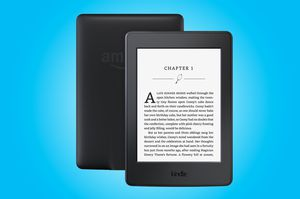 "Kindle Black 6"" Newest Model - opened, but unused for Sale in Los Angeles, CA"
