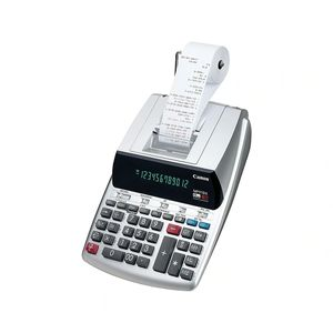 Canon desktop printing calculator for Sale in Fort Myers, FL