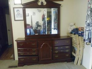 Dresser for Sale in Jones, AL