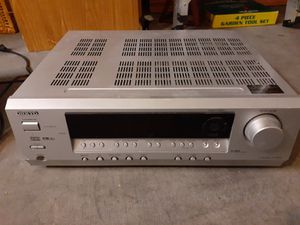 Onkyo reciever for Sale in Spring Valley, NV