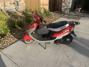 Taotao scooter. Needs work for Sale in Aurora, CO