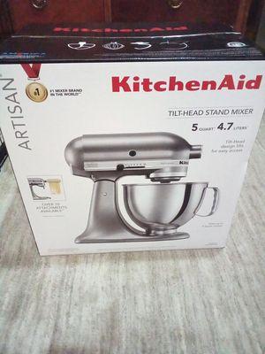 Kitchen Aid Mixer for Sale in Phoenix, AZ